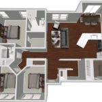 carter floor plan panther builders