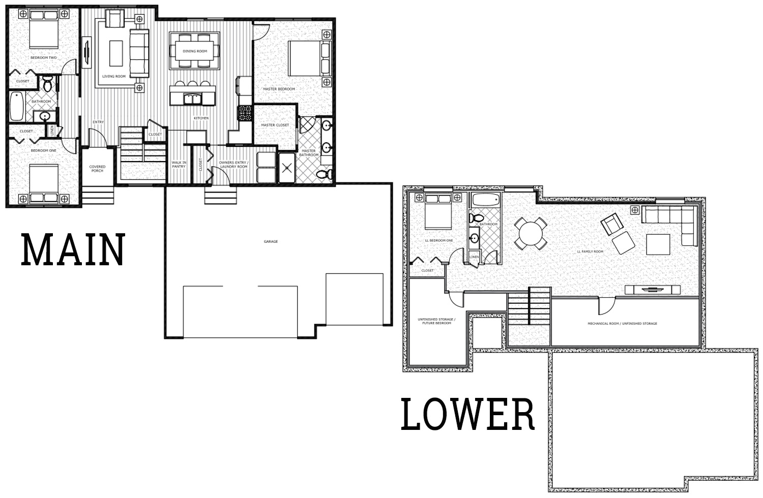 madison floor plan panther builders